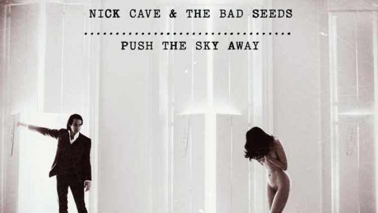 Estreno de Nick Cave and The Bad Seeds