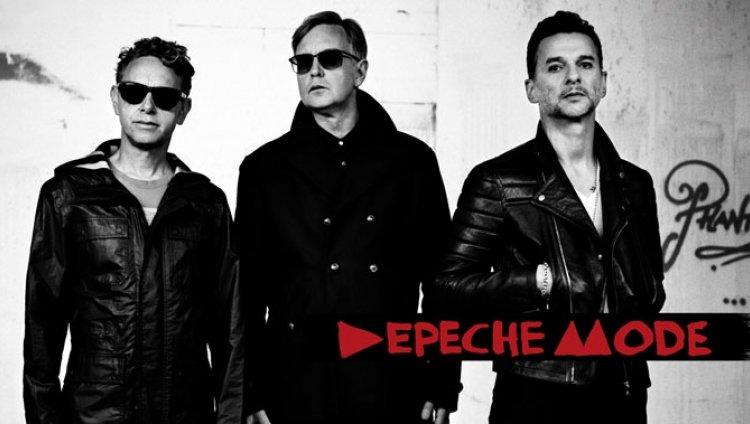 "Escuchen ""Heaven"" La Nueva Canción De Depeche Mode"
