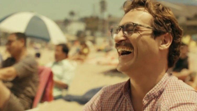 Escuchen a Arcade Fire en lo nuevo de Spike Jonze