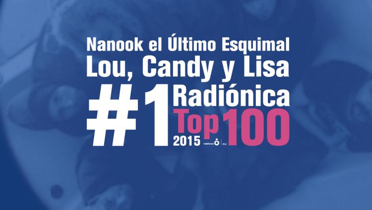 Radiónica Top 100