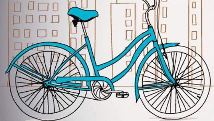 """Lanzamiento de """"El libro de la bici"""" en Bogotá"""