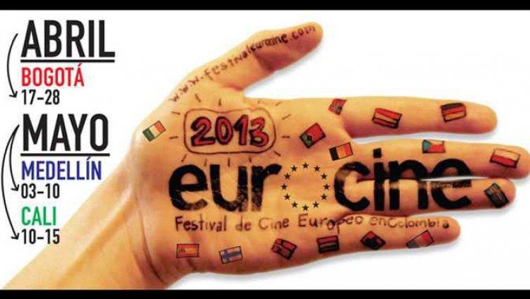 #CineRadiónica: Eurocine 2013