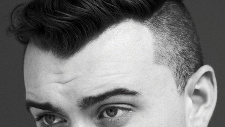 Nueva música: Sam Smith tiene más en la cabeza