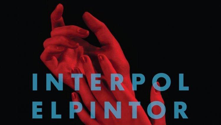 """""""El Pintor"""" será el nuevo disco de Interpol"""