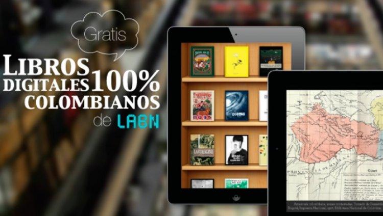 Los libros digitales en la mira de la Biblioteca Nacional