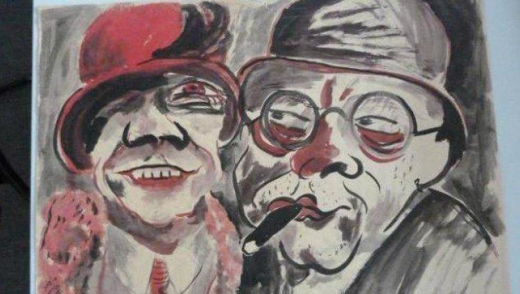 """Reaparecen obras de """"Arte Degenerado"""" en Alemania"""