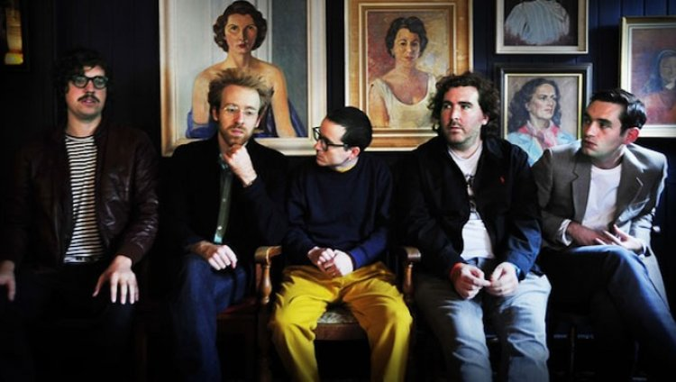 'Night And Day' es el nuevo sencillo de Hot Chip