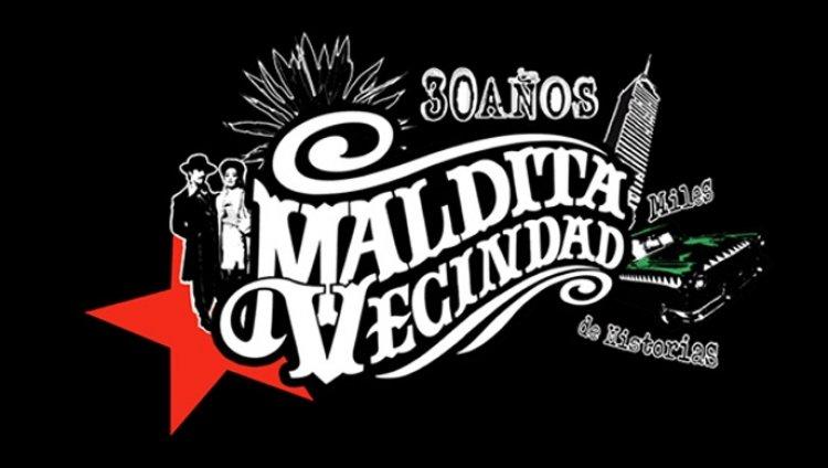 La Maldita Vecindad: México es ska, México es mestizo