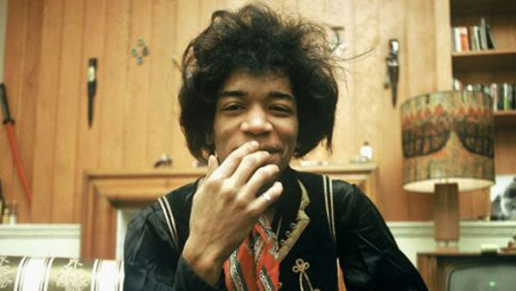 Reviviendo a Hendrix