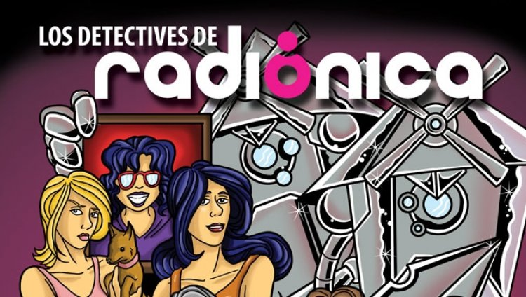Los Detectives, entre los podcasts más descargados en iTunes