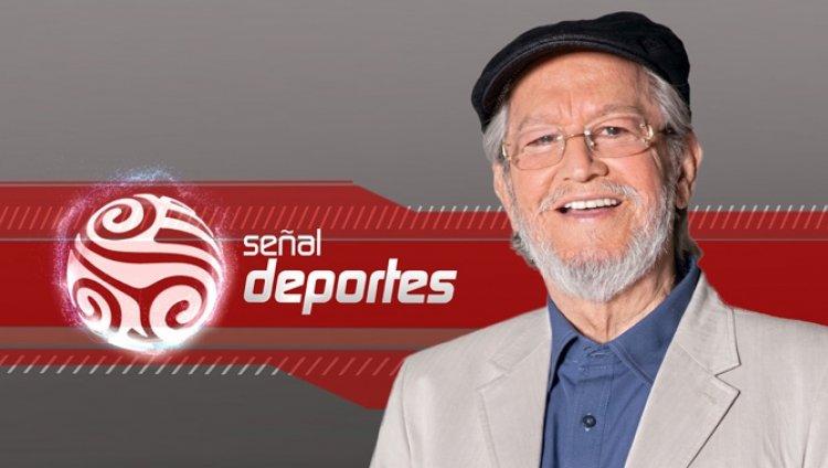 Entrevista con Andrés Salcedo, figura de la radio deportiva