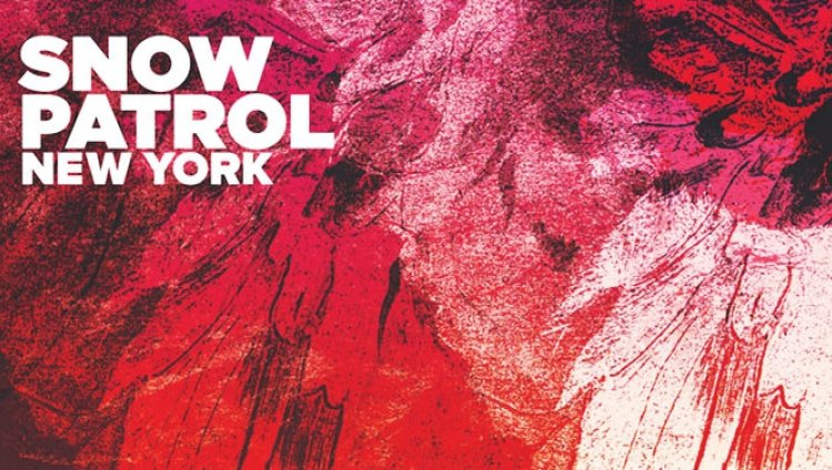 Nuevo sencillo de Snow Patrol