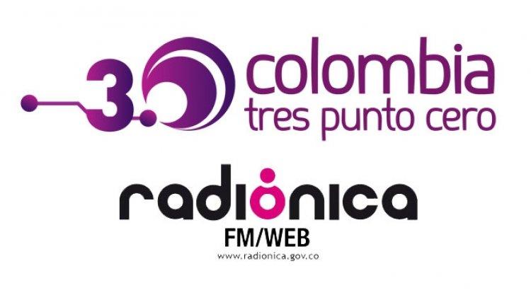 La Caravana Radiónica en Colombia 3.0