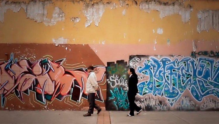 Hip hop colombiano en los Youth Voices Aspire Awards