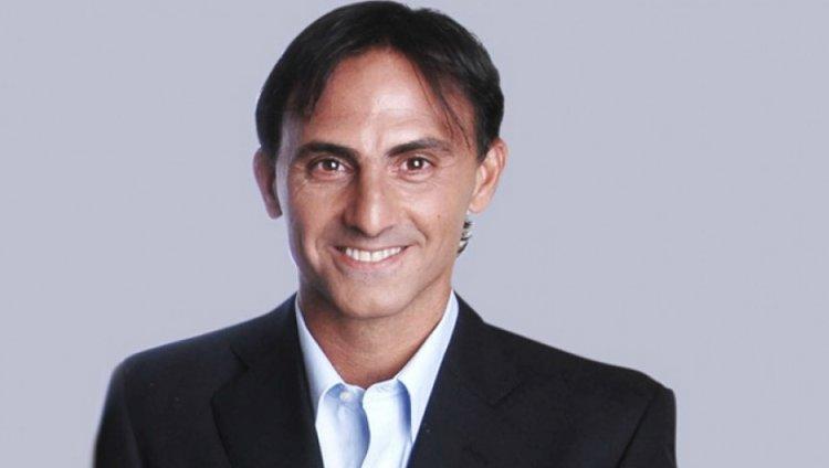 Diego Latorre: de las canchas a los micrófonos