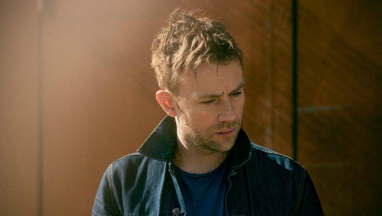 Damon Albarn estrena el vídeo de 'Mr. Tembo'