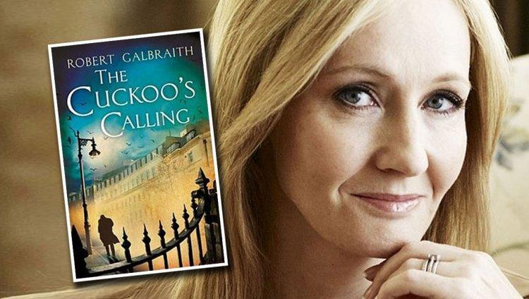 J.K.Rowling publicará otra novela con el seudónimo Galbraith