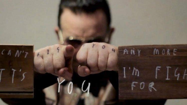 """""""Ordinary Love"""" es la nueva canción de U2"""