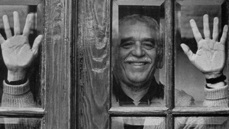 Marzo, el mes de Gabo