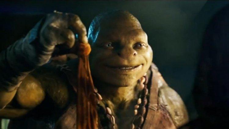 Tráiler de la nueva película de las Tortugas Ninja