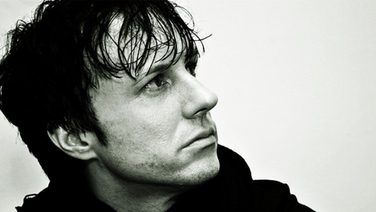 Alec Empire de Atari Teenage Riot