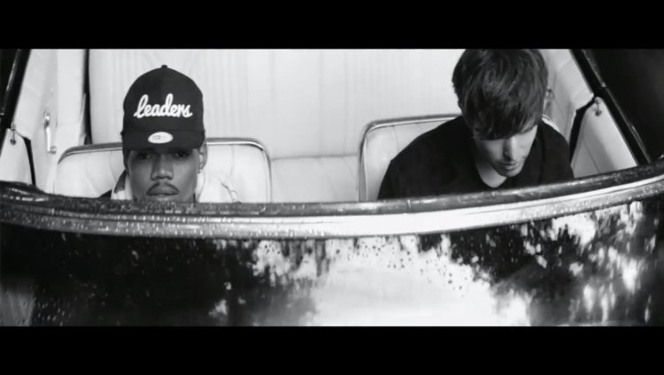 James Blake y Chance The Rapper en la Canción de la Semana
