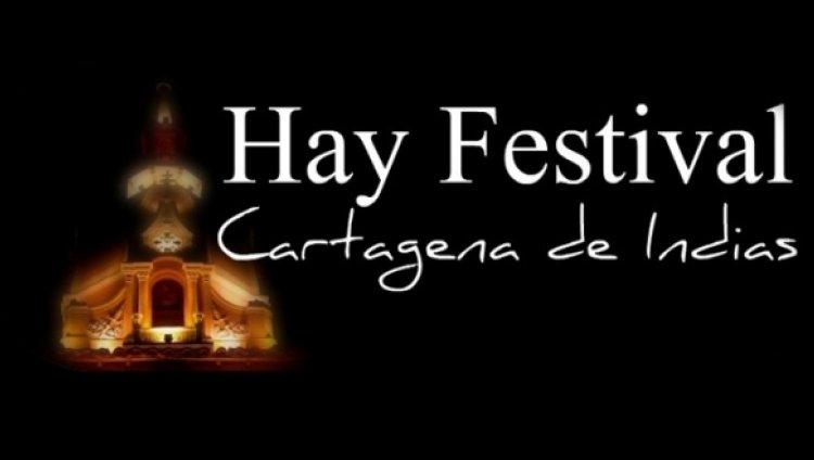 Así será el Hay Festival 2014