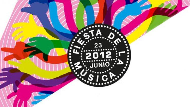 10 años de la Fiesta de la Música de Medellín