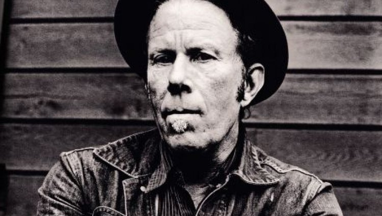 "Tom Waits ""Bad As Me"""