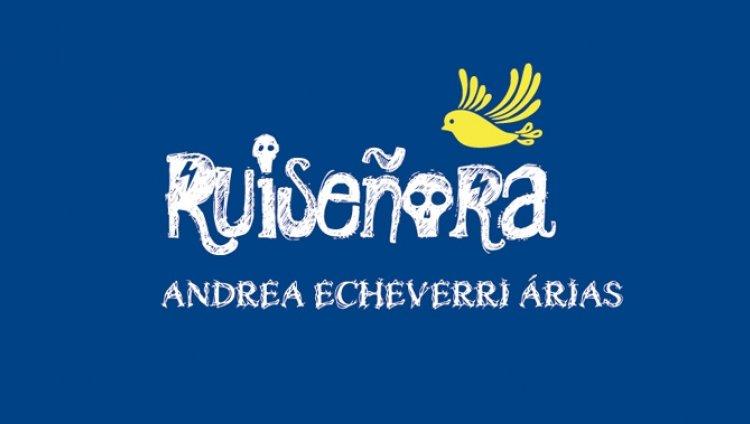 """Andrea Echeverri """"Ruiseñora"""" en concierto"""