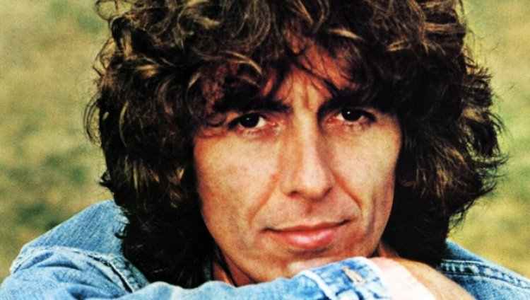 Se cumplen 10 años de la muerte de George Harrison