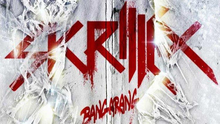 Si les gusta Skrillex, escuchen todo el 'Bangarang'