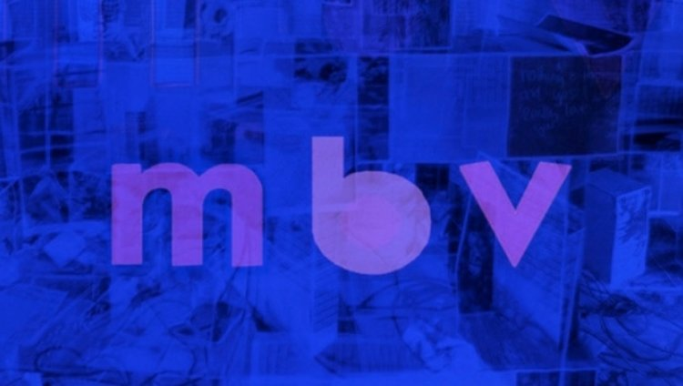 Streaming del nuevo álbum de My Bloody Valentine