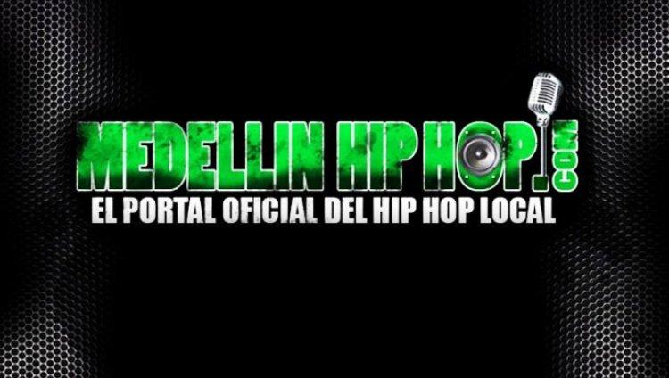 El hip hop es inmenso en Medellín