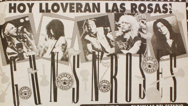 Mala Obsesión: Una mirada a Colombia en 1992