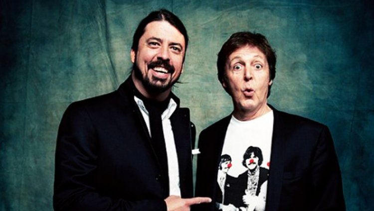 Nirvana: una noche con Sir Paul McCartney