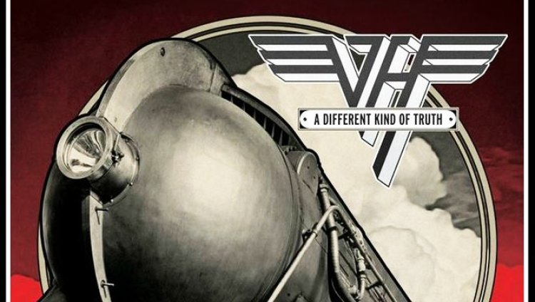 "Van Halen ""A Different Kind of Truth"""