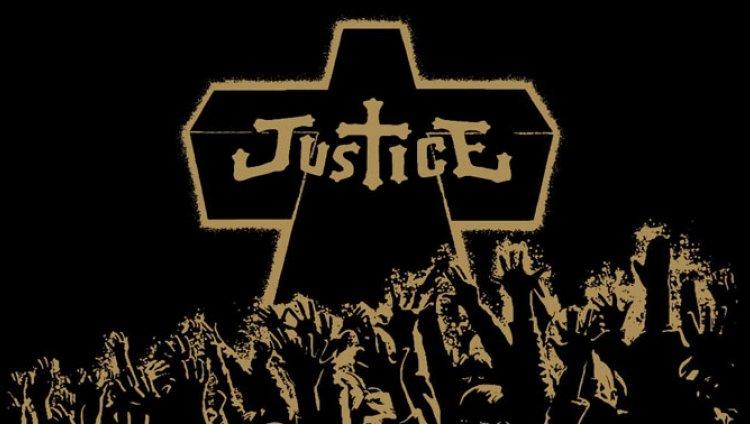 Justice publica demo de nueva canción