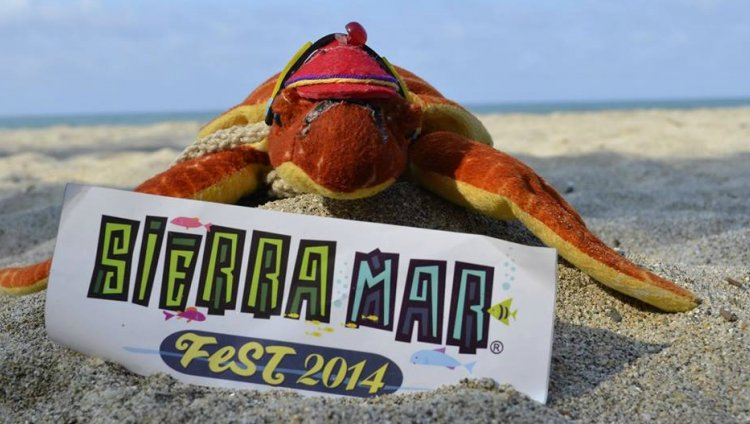 El Caribe está listo para la segunda edición del SierraMarFest