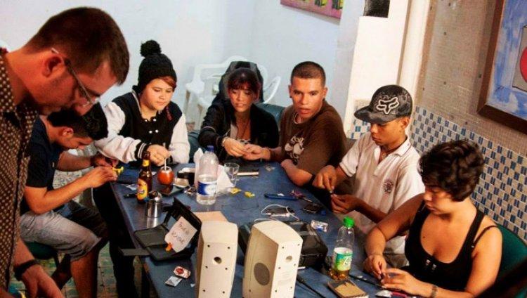 Foco crítico, una apuesta artística desde Medellín