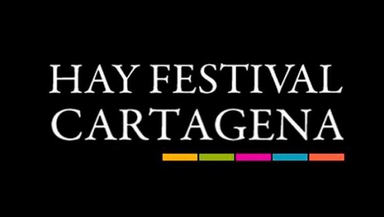 Hay Festival Cartagena 2014