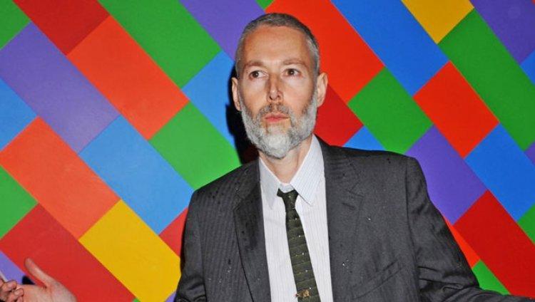 Adam Yauch (agosto 5 de 1954 - mayo 4 de 2012)