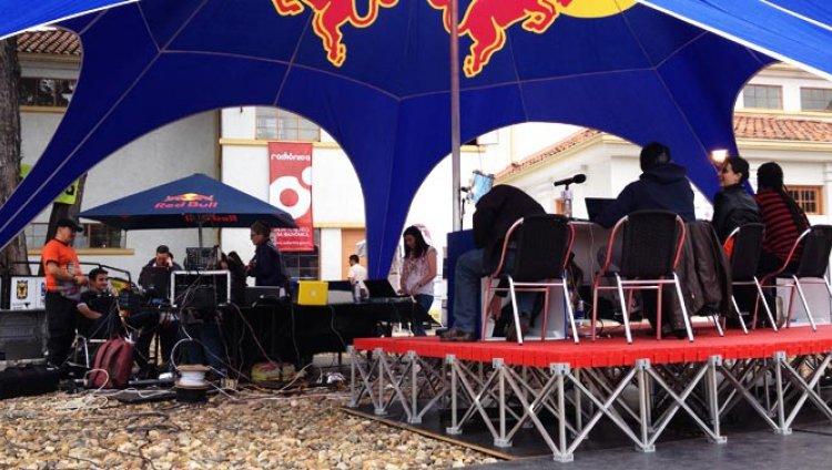 Webstage: el punto de convergencia del Concierto Radiónica 2012