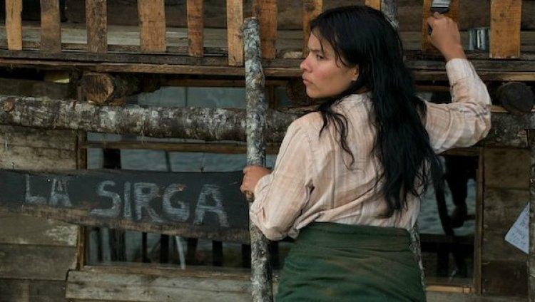 El cine colombiano estará muy pantallero en Berlín