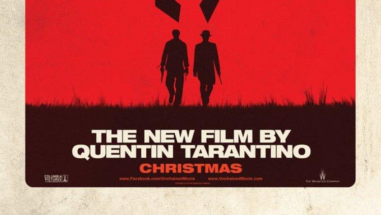 Avance de la nueva película de Tarantino