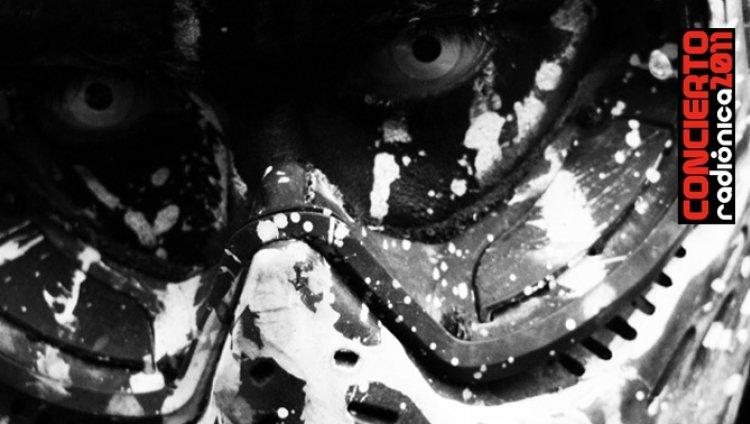 Koyi K Utho : Un performace fuerte en el #conciertoradionica