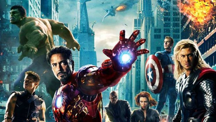 Entrevistamos a Tom Hiddleston, Loki en 'The Avengers' (Primera Parte)