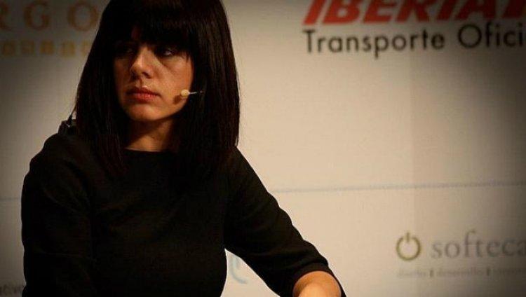 Laura Gómez, la mexicana experta en mercadeo y redes sociales