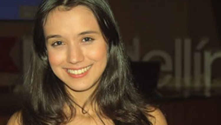 Vanessa Schild: la mente científica joven de Colombia