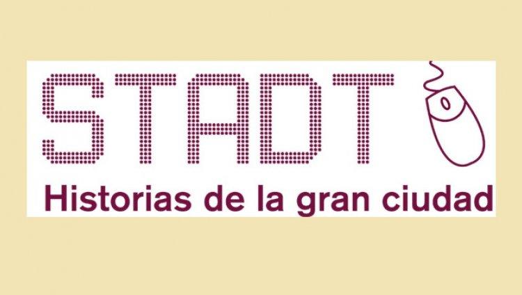Concurso de cuento urbano STADT: historias de la gran ciudad